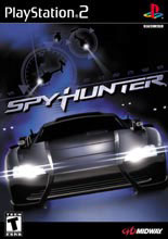 Spy Hunter for PlayStation 2 last updated Dec 15, 2007