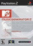 MTV Music Generator 2 for PlayStation 2 last updated Mar 05, 2009