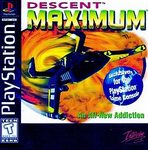 Descent Maximum PSX