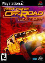 Test Drive Off-Road Wide Open for PlayStation 2 last updated Dec 16, 2007