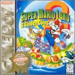 Super Mario Land 2 for Game Boy last updated Jun 12, 2009