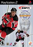 ESPN National Hockey Night PS2