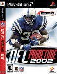 ESPN NFL Prime Time 2002 PS2