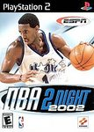 ESPN NBA 2 Night 2002 for PlayStation 2 last updated Dec 13, 2009