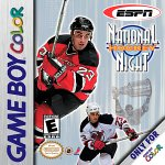ESPN National Hockey Night Game Boy