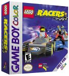 Lego Racers Game Boy