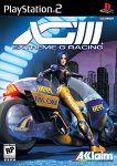XG III Extreme G Racing PS2