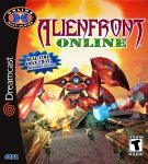 Alien Front Online for Dreamcast last updated Nov 03, 2001