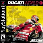 Ducati World Racing Challenge PSX
