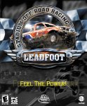 Leadfoot: Stadium Off-Road Racing PC