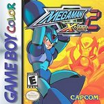 Mega Man Xtreme 2 Game Boy