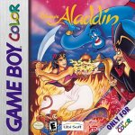 Disney's Aladdin Game Boy