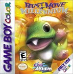 Bust-A-Move: Millennium Game Boy