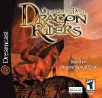 Dragon Riders Dreamcast