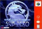 Mortal Kombat Mythologies: Subzero for Nintendo64 last updated Jan 07, 2011