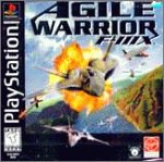 Agile Warrior: F-111X PSX