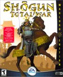 Shogun: Total War Warlord Edition PC