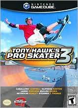 Tony Hawk's Pro Skater 3 for GameCube last updated Jan 23, 2008