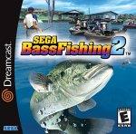 Sega Bass Fishing 2 for Dreamcast last updated Dec 14, 2009