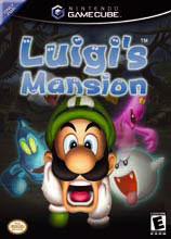 Luigi's Mansion for GameCube last updated Jun 02, 2010