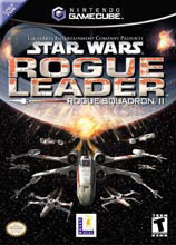 Star Wars Rogue Leader: Rogue Squadron II for GameCube last updated May 03, 2006
