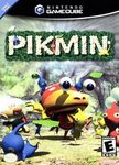 Pikmin for GameCube last updated Apr 07, 2008