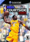 NBA Courtside 2002 GameCube