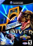 Universal Studios Theme Park Adventure for GameCube last updated Apr 01, 2003