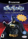 Batman: Dark Tomorrow GameCube