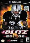 NFL Blitz 2002 for GameCube last updated Sep 16, 2009
