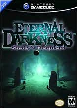 Eternal Darkness: Sanity's Requiem GameCube