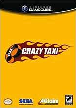 Crazy Taxi for GameCube last updated Jan 23, 2008