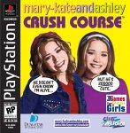 Mary-Kate and Ashley: Crush Course PSX