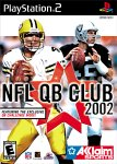 NFL Quarterback Club 2002 for PlayStation 2 last updated Jun 15, 2002