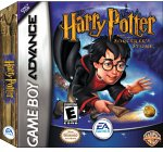 Harry Potter and the Sorcerer's Stone GBA