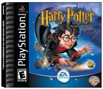 Harry Potter and the Sorcerer's Stone PSX
