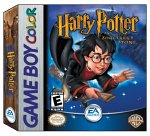 Harry Potter and the Sorcerer's Stone Game Boy