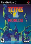 Tetris Worlds PS2