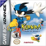 Klonoa: Empire of Dreams GBA