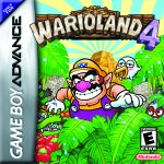 Wario Land 4 for Game Boy Advance last updated Nov 25, 2002