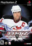 NHL Hitz 2002 PS2