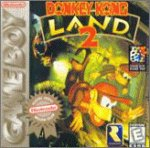 Donkey Kong Land 2 for Game Boy last updated Apr 30, 2003
