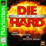 Die Hard Trilogy PSX