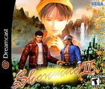 Shenmue 2 for Dreamcast last updated Oct 09, 2010