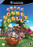 Super Monkey Ball for GameCube last updated Jan 23, 2008