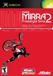 Dave Mirra Freestyle BMX 2 for Xbox last updated Mar 02, 2004