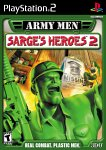 Army Men: Sarge's Heroes 2 PS2