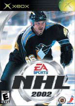 NHL 2002 for Xbox last updated Mar 07, 2002