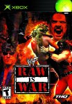 WWE Raw is War for Xbox last updated Jul 27, 2003
