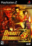 Dynasty Warriors 3 for PlayStation 2 last updated Mar 19, 2008